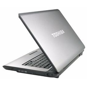 Notebook 16pulgadas Baratas Toshiba Core2 Duo Usada Ofertas