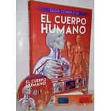 Libro Guia Completa El Cuerpo Humano 3d Ed Clasa