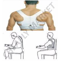 Faja Chaleco Corrector De Postura Unisex