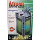 Filtro Botellón Atman 3338 - Acuario Peces Pecera - Envíos