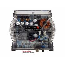 Módulo Stetsom Vision Vs380.3 380w Rms 3 Canais Amplificador