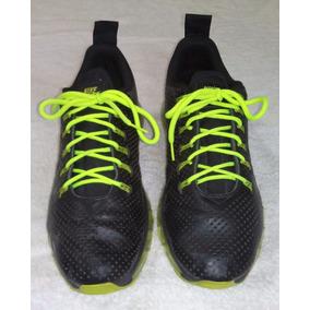 Exclusivas Zapatillas Nike Air Max T. 43.5 Imp Semi Nueva 9