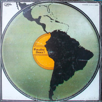 Gapul - Paradise Dance Vol.1 Disco Vinilo Lp Variado