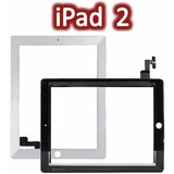 Touch Screen Ipad 2 (modelo A1395 Y A1396) Belgrano