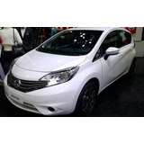 Nissan Note 1.6 Exclusive 2019 0 Km Full Automatico At