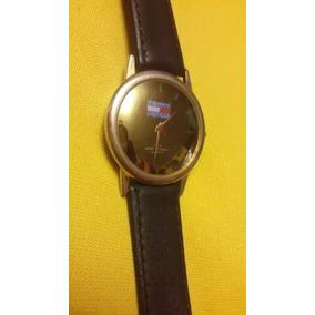 Reloj De Pulsera Vintage Tommy Hilfiger