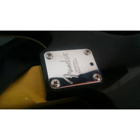 Guitarra Fender Stratocaster Flamed Top, Maple Neck