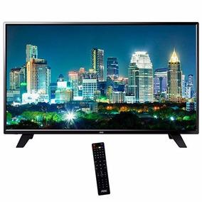 Televisão Led Aoc 39 Le39m1365 Hdmi/ Usb/ Dig/ Hd