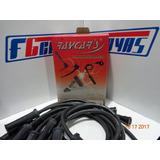 Cables De Bujia Dodge Dart Motor 318 Tapa Normal 8 Cil