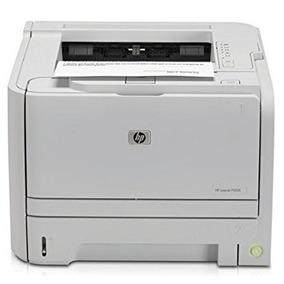 Hp Laserjet P2035 - Impresora Láser (30 Ppm, 203.2 X 347 Mm