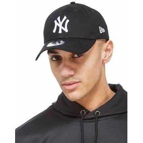 Gorra New York Yankees Oficial Mlb New Era Ajustable Nueva ee19a2cfe7a