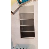Latex Gris ( 1/1) X 10 Litros Interior Color Preparado