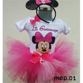 Tutu Minnie Mouse (mimi), Cumpleaños, Fiesta, Disfraz