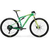 Bicicleta Ninety Six 9 600 2018 - Aro 29