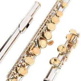 Flauta Transversal Comprada Nos Eua Glory