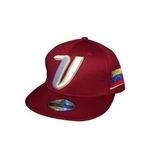 Gorra Color Vinotinto Beisbol en Mercado Libre Venezuela 7c4e83cce25