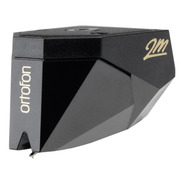 Capsula Pua Ortofon 2m Black Mm -open Box-