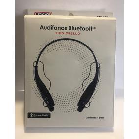 Audífonos Bluetooth Tipo Cuello