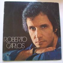 Vinil Lp Roberto Carlos - 1979 - Capa Dupla