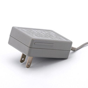 Hde Nintendo Dsi Amplificador; Adaptador De Corriente Del E