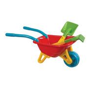 Brinquedo Para Playground Carriola Carrinho De Mão Infantil