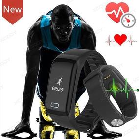 Reloj Smart Band F1 Monitor Cardiaco Smartwatch Deportivo