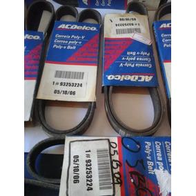 Correia Altern S10 Blazer 2.4 8v 00/11 6pk1275 Dh S/ar Gm