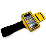 Abraçadeira Iphone 4s 4g 4 3gs Ipod Itouch Video Sport