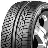 Neumatico Michelin 275/40-20 Diamarisis 4x4
