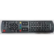 Control Remoto Tv Panasonic Original