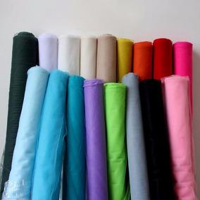 Tecido De Tule Colorido (1,20m Largura)