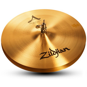 Prato Zildjian A Series 14 A0150 - Quick Beat Hi-hats