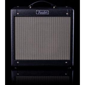 Amplificador Fender Pro Jr 3 (4 Tubos)