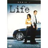 Box Life - 4 Discos - Completa - Primeira Temporada