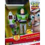 Buzz Lightyear Space Ranger 25 Frases -original