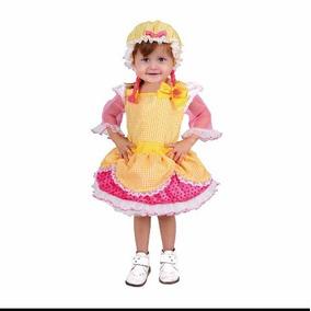 Disfraz Muñeca Lalalopsy Niña