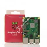 Nueva!! Raspberry Pi 3 Model B+, 1.4 Ghz Wifi 5ghz Y Bt 4.2