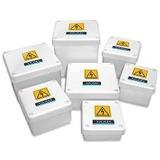 Caja Estanca Plastica Cctv 90x90x55mm *oferta*