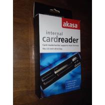 Internal Card Reader Akasa Ak-icr-01