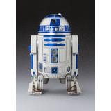 S.h. Figuarts R2-d2 Bandai Star Wars