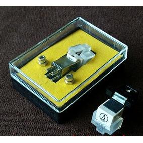 Audio Tecnica Capsula + Pua At3600l Oferta !!