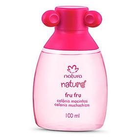 Perfume Infantil Natura Naturé Mocinhas 40% Off