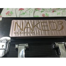 Paletas Naked