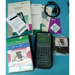 Calculadora Científica E Gráfica Hp48g Hp 48g Na Caixa
