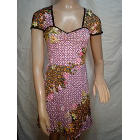 Vestido Mandala Y Encaje