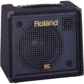 Amplificador De Teclado Roland Kc-150c