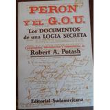 Libro Peron Y El Gou Robert Potash