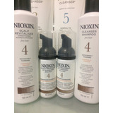 Kit Nioxin 3,4,5 150 Ml