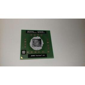 Processador Amd Turion 64 Notebook Acer Aspire 3050 Series