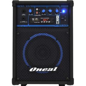 Oneal Caixa Multiuso Ocm-190 Bt